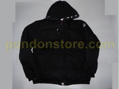 7d3ee9e5a385 A BATHING APE   bape city camo reversible down jacket  Pondon Store