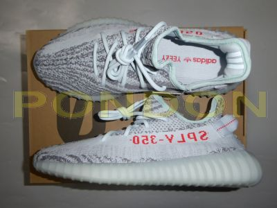 Adidas Yeezy Boost 350 V2 Blue Tint B37571 BRAND NEW DS
