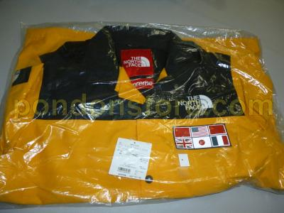 Other Supreme The North Face Expedition Coaches Jacket